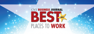 CNY's Best Place to Work 2021